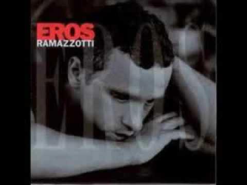 Eros Ramazzotti   Eros CD Completo