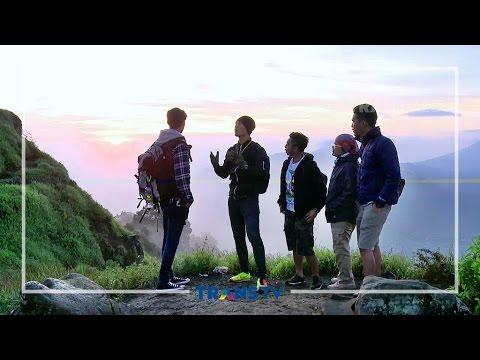 MY TRIP MY ADVENTURE - Negeri Di Atas Awan (27/05/16) Part 3/5