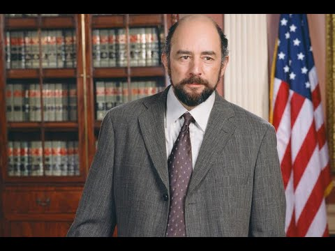Richard Schiff on the Effect of The West Wing
