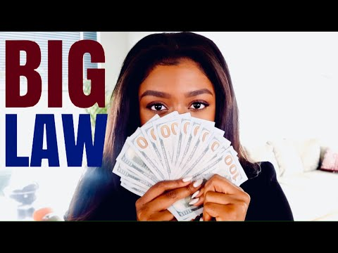 Become a CORPORATE LAWYER and Make $200,000 a YEAR