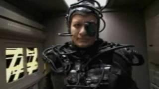 Star Trek: Borg - Part 3: The Hunt