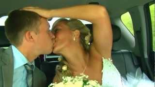 Свадебный клип  28.07.2012