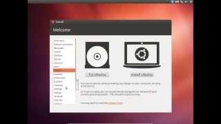 [Tutoriel] Tester Ubuntu à partir d