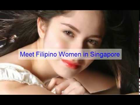 Filipino online dating in singapore