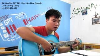 CÁT BUI - Guitar GPT school