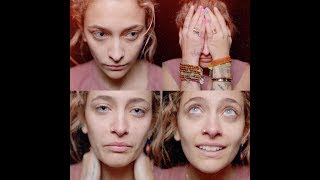 Paris Jackson makes tearful appearance in 30 Seconds to Mars' new video