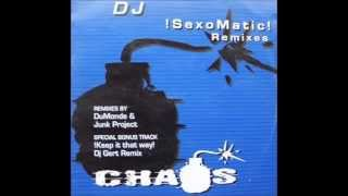 DJ JamX - !Sexomatic! (Junk Project Remix)