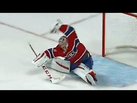 Price makes windmill glove save on Crosby