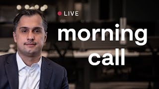 Morning Call - BTG Pactual digital - com Jerson Zanlorenzi - 22/02/2021