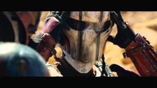 Space Prey - Der Kopfgeldjäger (Deutscher Trailer)