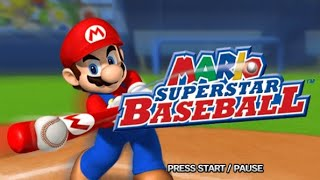 Mario Superstar Baseball Tips & Tricks Part 1 | Bowser