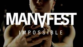Manafest - Impossible (Instrumental) HQ + Download Link