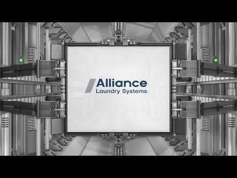 ALLIANCE LAUNDRY SYSTEMS ALL STARS 2020
