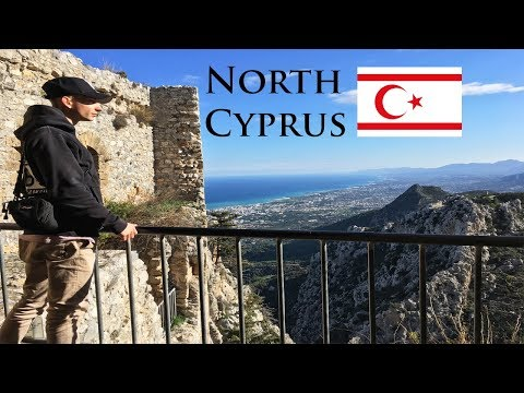 Black Fury - North Cyprus Travel Route