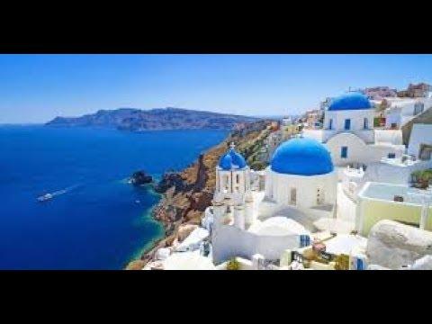 Santorini | Greece | Beautiful Place