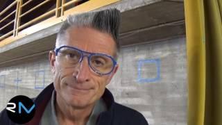 Intervista ad Andrea Lucchetta - Commentatore Rai Sport