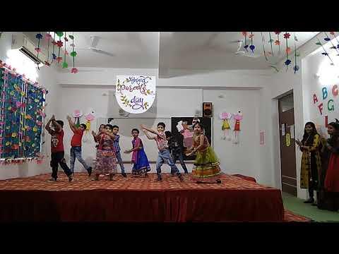 Grandparents Day Celebration at Excellia School, 2018