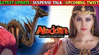 Aladdin Naam Toh Suna Hoga   Tv Shows   Serial Cast   Aladdin Naam Toh Suna Hi Hoga   Ep. 422