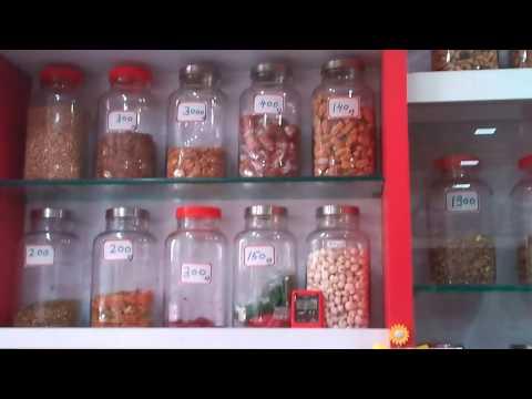 Poonam Dry fruit snacks & general store