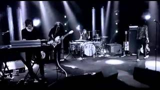 The Dead weather - will there be enough water (con