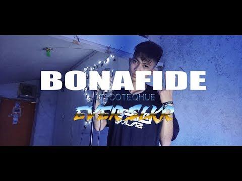 Ever Slkr - Bonafide Discoteqhue ( Video Music )