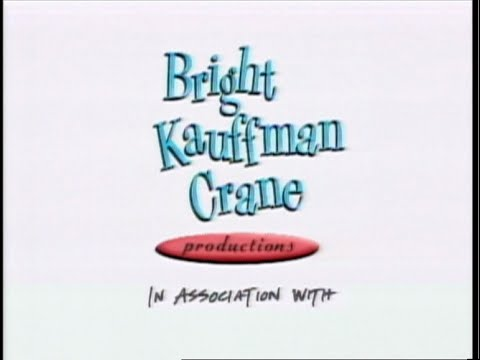 Bright-Kauffman-Crane Productions/Warner Bros. Television (1995) #1