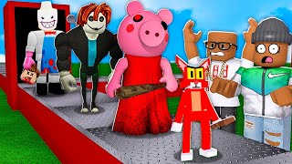 2 PLAYER ROBLOX HORROR TYCOON 2020