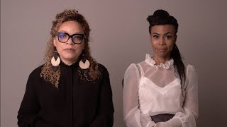 Why I Watch: Ruth Carter and Hannah Beachler
