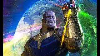 Мстители 3  Война Бесконечности/Avengers: Infinity War — Русский трейлер 2018