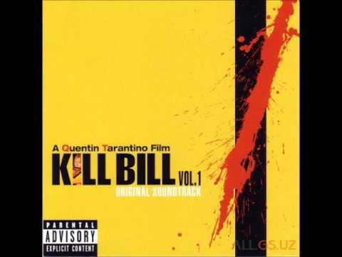 Twisted Nerve - Bernard Hermann - Kill Bill Vol. 1