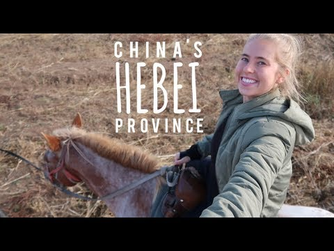 Hebei: Land of potatoes