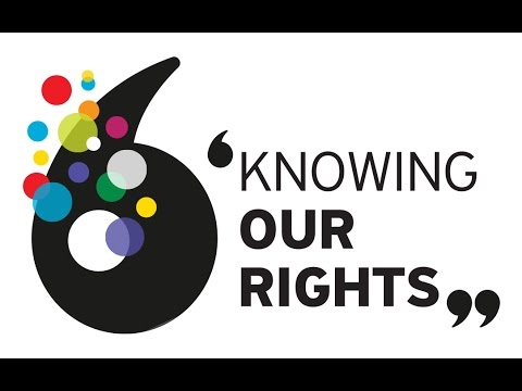 'Knowing our Rights' research project. What has the ECHR ever done for the UK?