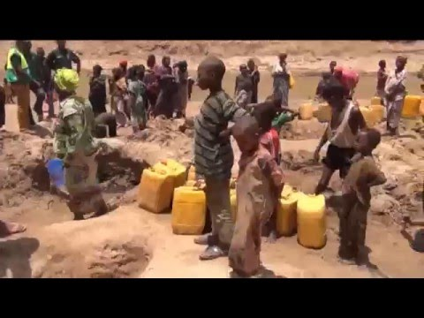 SOMALIA : Gift of the Givers  - Drought Respond 2016