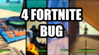 4 Useful Fortnite Bug 8 min 50 seconds