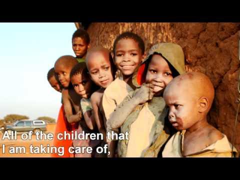 Building Homes in Botswana for Orphans & Vulnerable Children