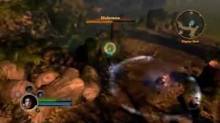 Dungeon Siege 3 - vídeo análise UOL Jogos