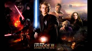 Star Wars Episode 3 - A New Hope And End Credits #15 - OST