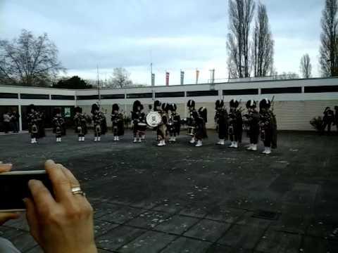 Musikparade 08.03.2015 Ludwigshafen am Rhein, Friedrich Ebert Halle