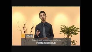 Real Talk : Careers Advice For Graduates - Part 6 (English)