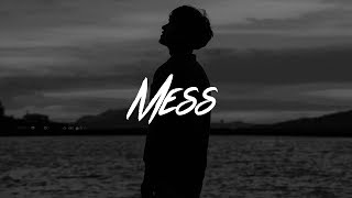 Noah Kahan - Mess (Lyrics)