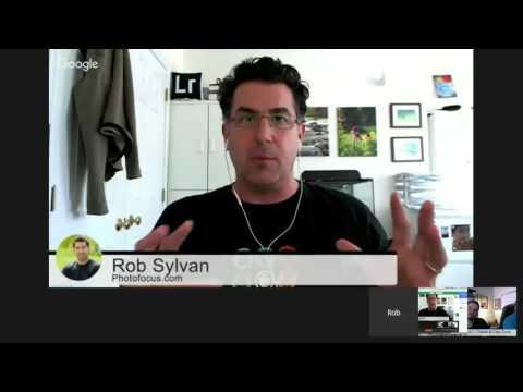 Lightroom Hangout: Lightning-Fast Lightroom Workflow with David Crewe