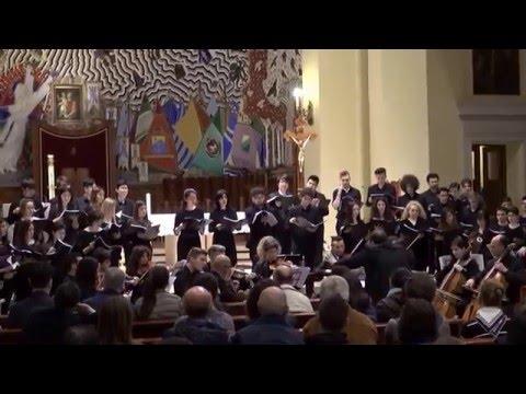 Concerto, Musei Sistini: Conservatorio Pergolesi di Fermo