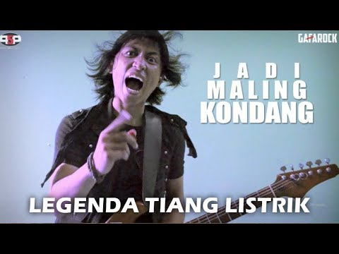 "Final Count Down Lagu Anti Korupsi ""MALING KONDANG"" - Gafarock"