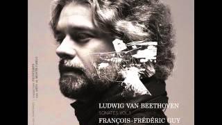 BEETHOVEN - Moonlight Sonata - Presto Agitato - François-Frédéric Guy