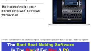 fruity loops beat maker free download