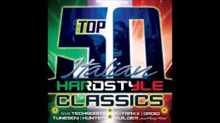 K-Traxx: Propulse (Technoboy Vs. K-Traxx Original Mix)