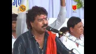 Niranjan Pandya Yogeshpuri Goswami Bhajan Dayro Bhachao Kutch Live programme