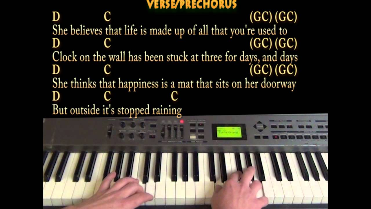 3am matchbox 20 easy piano cover lesson with lyrics g c d em 3am matchbox 20 easy piano cover lesson with lyrics g c d em hexwebz Image collections