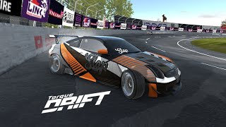 Got SLAPS car in a Torque Drift crate lets see how she slides!!!!