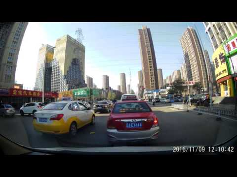 Driving In China From Shenyang to Linghai 从沈阳到凌海